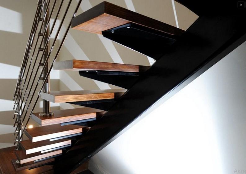 Лестница КЛ-51-10