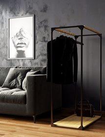 Мебель лофт КМ-4-12